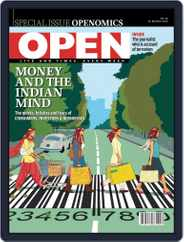 Open India (Digital) Subscription March 16th, 2012 Issue