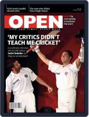 Open India (Digital) Subscription March 23rd, 2012 Issue