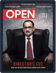 Open India (Digital) Subscription November 19th, 2018 Issue
