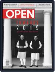 Open India (Digital) Subscription December 17th, 2018 Issue