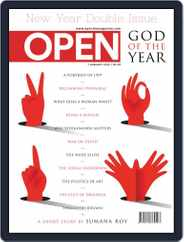 Open India (Digital) Subscription December 21st, 2018 Issue