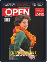 Open India (Digital) Subscription January 25th, 2019 Issue