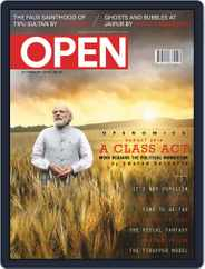 Open India (Digital) Subscription February 8th, 2019 Issue