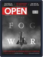 Open India (Digital) Subscription March 1st, 2019 Issue