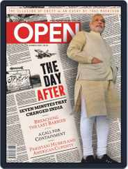 Open India (Digital) Subscription March 8th, 2019 Issue