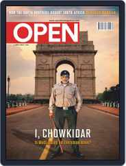 Open India (Digital) Subscription March 22nd, 2019 Issue