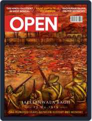 Open India (Digital) Subscription March 29th, 2019 Issue