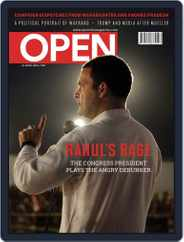 Open India (Digital) Subscription April 5th, 2019 Issue
