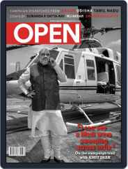 Open India (Digital) Subscription April 12th, 2019 Issue