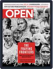 Open India (Digital) Subscription May 10th, 2019 Issue
