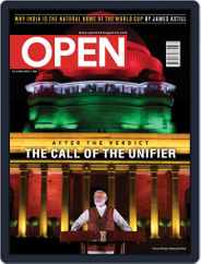Open India (Digital) Subscription May 31st, 2019 Issue
