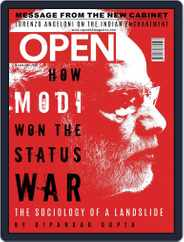 Open India (Digital) Subscription June 7th, 2019 Issue