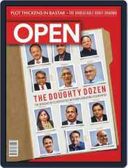 Open India (Digital) Subscription June 21st, 2019 Issue