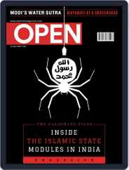 Open India (Digital) Subscription July 5th, 2019 Issue