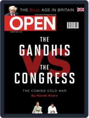 Open India (Digital) Subscription July 26th, 2019 Issue