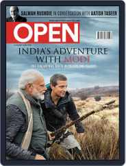 Open India (Digital) Subscription August 2nd, 2019 Issue