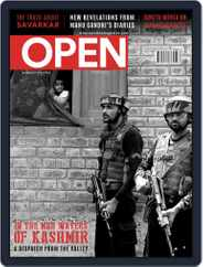 Open India (Digital) Subscription August 16th, 2019 Issue