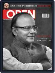 Open India (Digital) Subscription August 30th, 2019 Issue