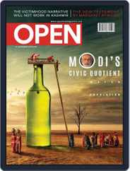 Open India (Digital) Subscription September 20th, 2019 Issue