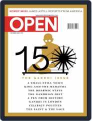 Open India (Digital) Subscription September 27th, 2019 Issue