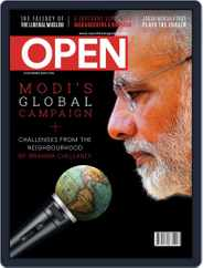 Open India (Digital) Subscription October 4th, 2019 Issue