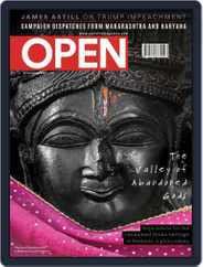 Open India (Digital) Subscription October 11th, 2019 Issue