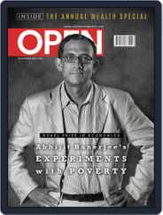 Open India (Digital) Subscription October 18th, 2019 Issue
