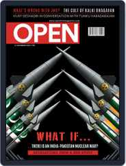 Open India (Digital) Subscription November 1st, 2019 Issue