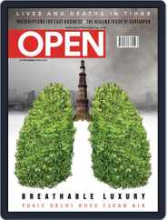 Open India (Digital) Subscription November 8th, 2019 Issue