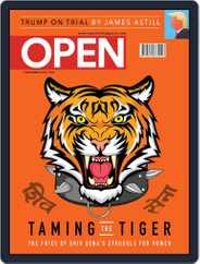 Open India (Digital) Subscription November 22nd, 2019 Issue