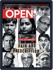 Open India (Digital) Subscription December 6th, 2019 Issue