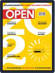 Open India (Digital) Subscription January 10th, 2020 Issue