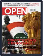 Open India (Digital) Subscription January 17th, 2020 Issue