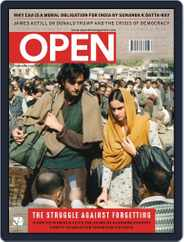 Open India (Digital) Subscription January 24th, 2020 Issue