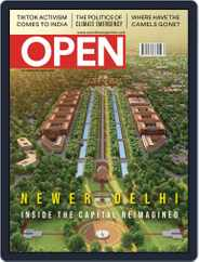 Open India (Digital) Subscription January 31st, 2020 Issue