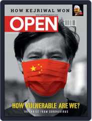 Open India (Digital) Subscription February 14th, 2020 Issue