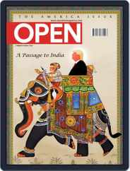 Open India (Digital) Subscription February 21st, 2020 Issue