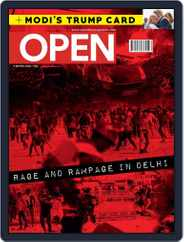 Open India (Digital) Subscription February 28th, 2020 Issue