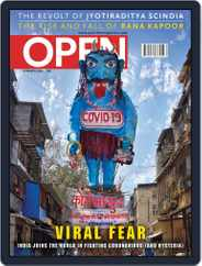 Open India (Digital) Subscription March 13th, 2020 Issue