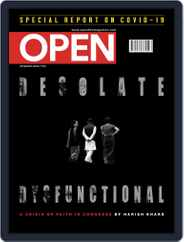 Open India (Digital) Subscription March 20th, 2020 Issue