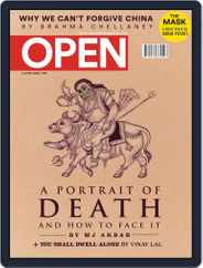 Open India (Digital) Subscription March 27th, 2020 Issue
