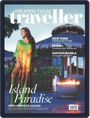 Philippine Tatler Traveller (Digital) Subscription July 18th, 2012 Issue