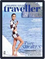 Philippine Tatler Traveller (Digital) Subscription July 15th, 2013 Issue