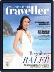 Philippine Tatler Traveller (Digital) Subscription November 19th, 2014 Issue