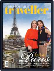 Philippine Tatler Traveller (Digital) Subscription May 18th, 2015 Issue