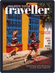 Philippine Tatler Traveller (Digital) Subscription May 20th, 2016 Issue