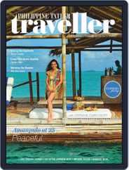 Philippine Tatler Traveller (Digital) Subscription October 5th, 2018 Issue