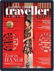 Philippine Tatler Traveller (Digital) Subscription June 11th, 2019 Issue