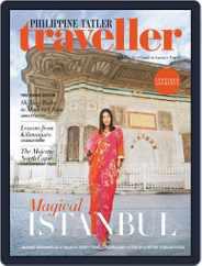 Philippine Tatler Traveller (Digital) Subscription November 4th, 2019 Issue