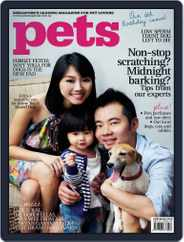 Pets Singapore (Digital) Subscription February 6th, 2012 Issue